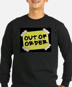 Out of Order T