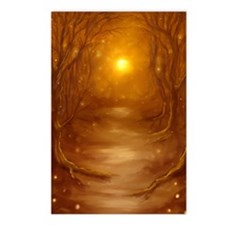 Road Less Travelled Postcards (Package of 8)