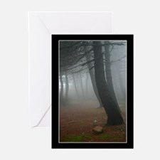 Mysterious Mist Greeting Cards (Pk of 10)