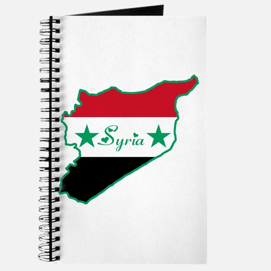 Cool Syria Journal