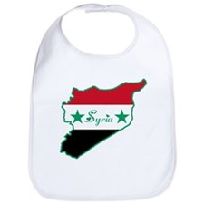 Cool Syria Bib