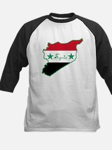 Cool Syria Tee