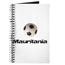 Mauritania soccer Journal