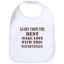 learn from Mauritania Bib