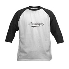 Martinique flanger Tee