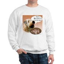 Wheaten Turkey Sweatshirt