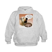 Wheaten Turkey Hoodie
