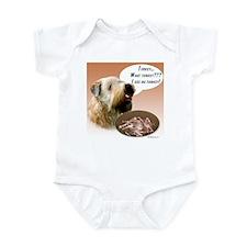 Wheaten Turkey Infant Bodysuit