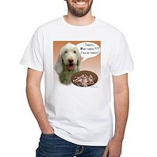 Spinone Turkey Shirt