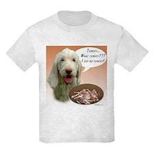 Spinone Turkey T-Shirt