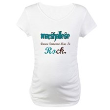 Marshallese Rock Shirt