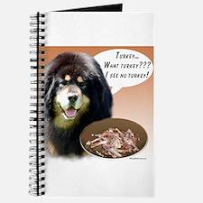 Tibetan Mastiff Turkey Journal