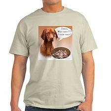 Vizsla Turkey T-Shirt