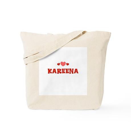 Kareena Tote Bag