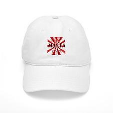 Vintage Malta Baseball Cap