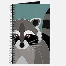 Raccoon Rascal Journal