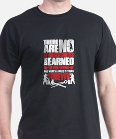 I'm A Blacksmith T-Shirt