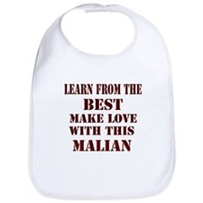 Learn best from Malian Bib