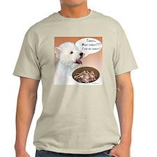 Westie Turkey T-Shirt