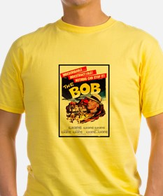 The BOB Ash Grey T-Shirt