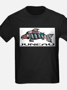 Alaska Juneau T-Shirt