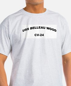 USS BELLEAU WOOD T-Shirt