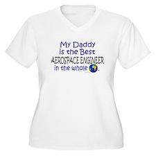 Best Aerospace Engineer In The World (Daddy) Women