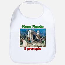 Buon Natale (Merry Christmas) Il Presepio Bib