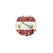 Funny Malawi Mini Button