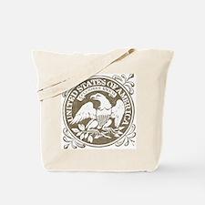 Vintage USA Eagle Tote Bag