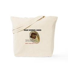 HS Question Tote Bag