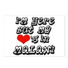 Heart in Malawi Postcards (Package of 8)