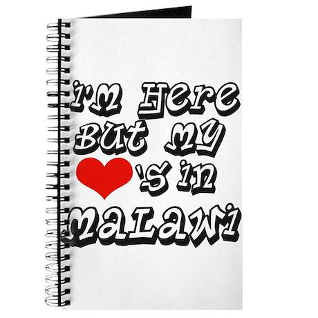Heart in Malawi Journal
