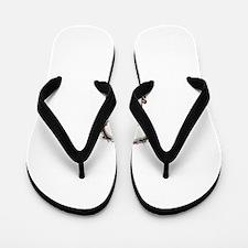 superstar Flip Flops