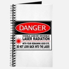 Laser Safety Journal