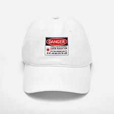 Laser Safety Baseball Baseball Cap