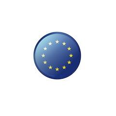 EU BUTTON Mini Button