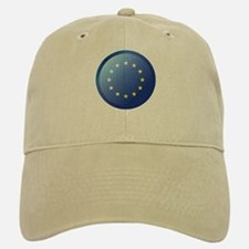 EU BUTTON Baseball Baseball Cap