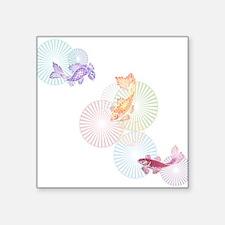 Zen Koi Sticker