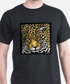 Jaguar Adult T-Shirt