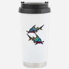 HAMMERHEADS Travel Mug