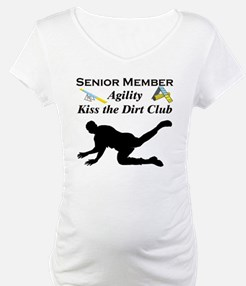 Agility Dirt Shirt
