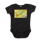 Lake of the ozarks Baby Gifts