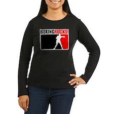 Boxing Rocks T-Shirt