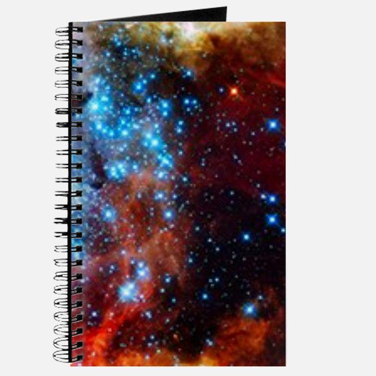 Orange Nebula Journal