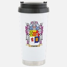 Farrar Coat of Arms (Fa Travel Mug
