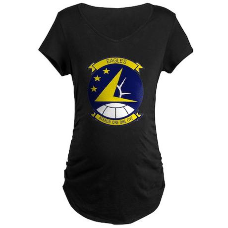 VFA 115 Eagles Maternity Dark T-Shirt
