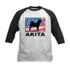 American Akita Tee