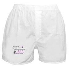 Will Never Take Love (Mom) Boxer Shorts