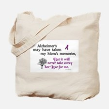 Will Never Take Love (Mom) Tote Bag